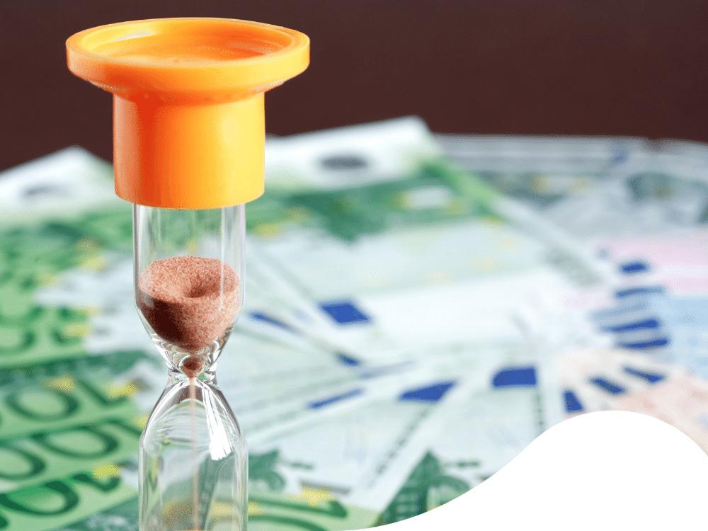 Forward-Darlehen: Niedrige Zinsen sichern
